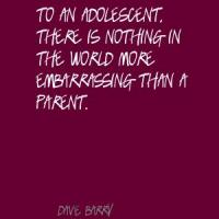 Adolescent quote #3