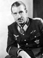 Adolf Galland profile photo