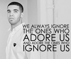 Adores quote #1