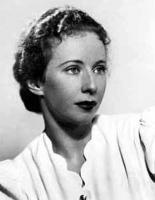 Agnes de Mille profile photo