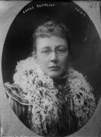 Agnes Repplier profile photo