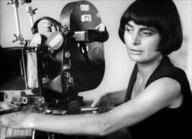 Agnes Varda profile photo