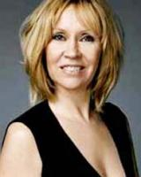 Agnetha Faltskog profile photo