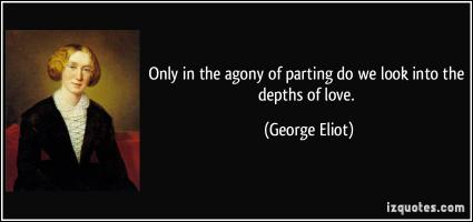 Agony quote #3