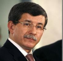Ahmet Davutoglu profile photo