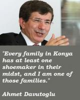 Ahmet Davutoglu's quote #6
