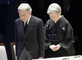Akihito's quote