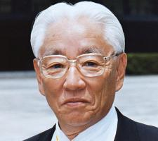 Akio Morita's quote