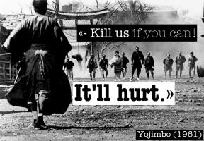 Akira Kurosawa's quote #4