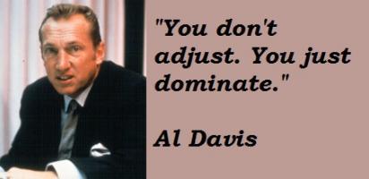 Al Davis's quote #2