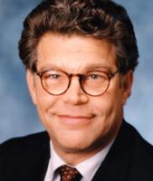Al Franken profile photo