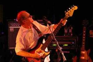 Alan Gorrie profile photo