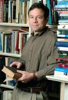 Alan Lightman profile photo