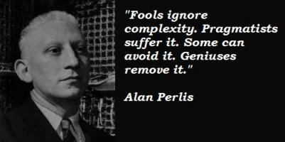 Alan Perlis profile photo