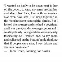Alaska quote #3
