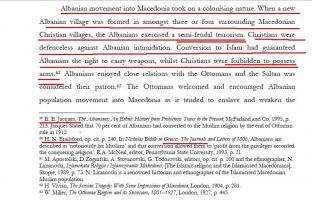 Albanians quote #2