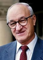 Albert Bandura profile photo