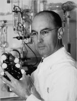 Albert Hofmann profile photo