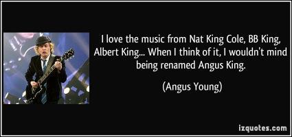 Albert King's quote #1