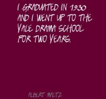 Albert Maltz's quote #3