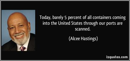 Alcee Hastings's quote