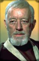 Alec Guinness profile photo