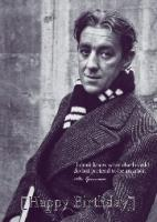 Alec Guinness's quote