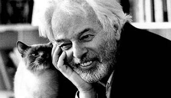 Alejandro Jodorowsky profile photo