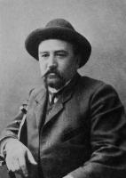 Aleksandr Kuprin profile photo