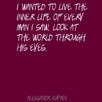 Aleksandr Kuprin's quote