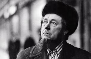 Aleksandr Solzhenitsyn profile photo