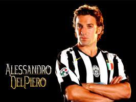 Alessandro Del Piero profile photo
