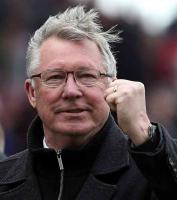 Alex Ferguson profile photo