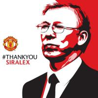Alex Ferguson's quote