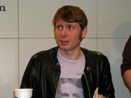 Alex Kapranos profile photo