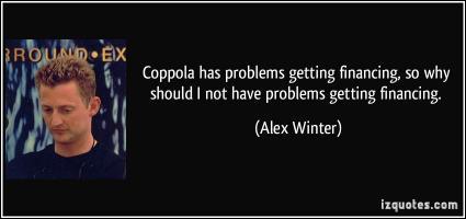 Alex Winter's quote