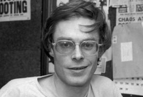 Alexander Cockburn profile photo