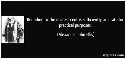 Alexander John Ellis's quote #1