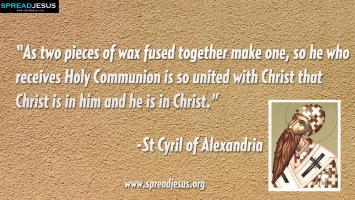 Alexandria quote #2