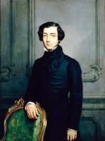 Alexis de Tocqueville profile photo