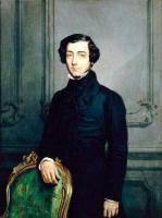 Alexis de Tocqueville's quote