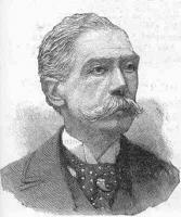 Alfred Austin profile photo