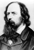 Alfred Lord Tennyson profile photo
