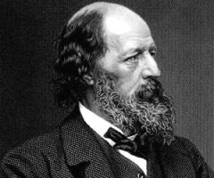 Alfred Lord Tennyson's quote