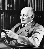 Alfred North Whitehead profile photo