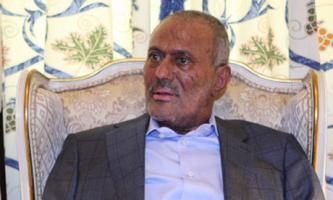 Ali Abdullah Saleh profile photo