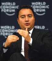 Ali Babacan profile photo