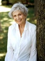 Alice Munro profile photo