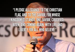 Allegiance quote #2