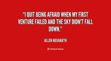 Allen Neuharth's quote #1